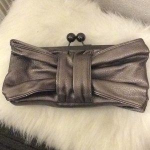 Handbags - Jessica Simpson clutch